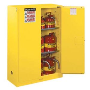 Justrite 45G Flammable Cabinet 894500 Safety Cabinet
