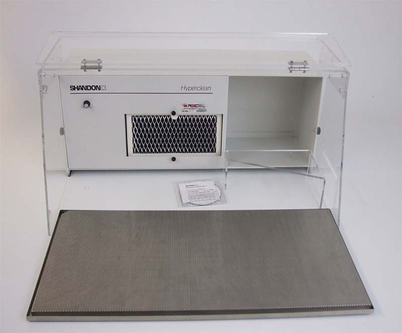Thermo Scientific Hyperclean 1 Fume Containment Hood